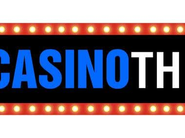 Wp Casino Theme