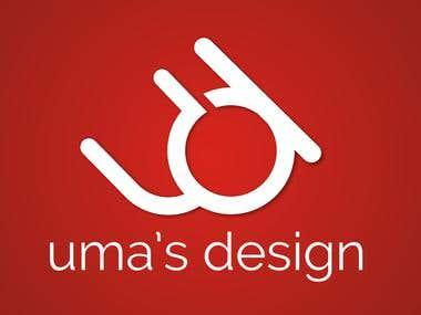 Uma's design