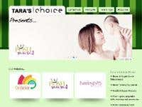TarasChoice Wordpress Website