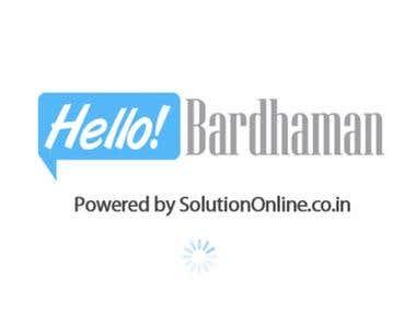 Hello Bardhaman