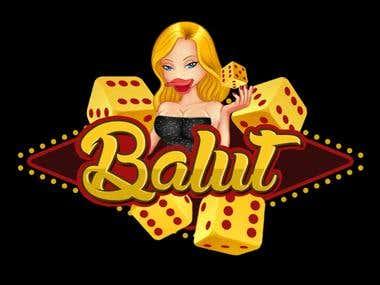 Logo Design - Balut