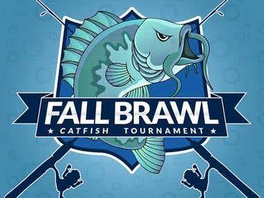 Logo Design - Catfish Tournament