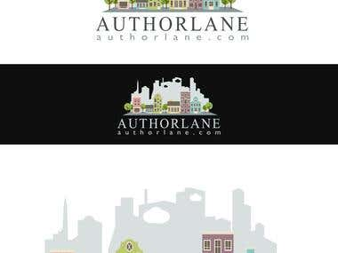 Author Lane Logo 2017