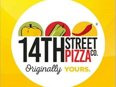 14th Street Pizza