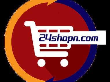 sticker,logo design