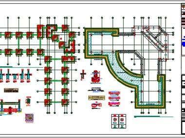 Diseños en AutoCAD