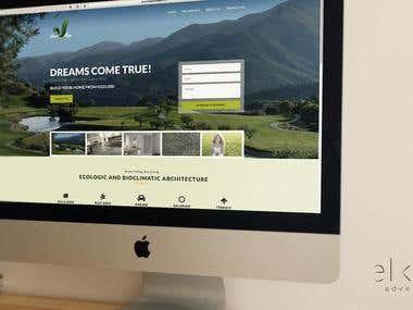 Web Design and Branding Design