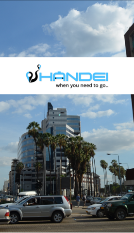 Handei - Android App