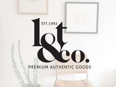 Lot & Co Logo