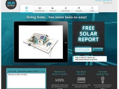 Solarbroker