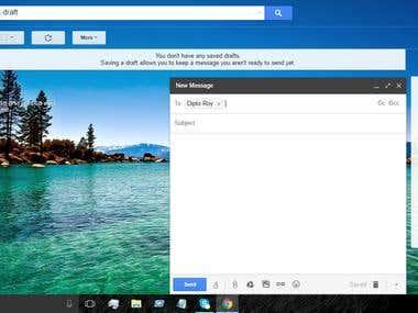 Email Hunting via LinkedIn