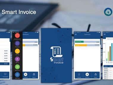 Smart invoice design