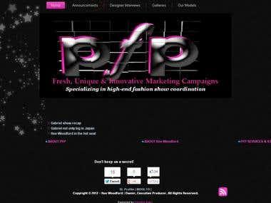 ProFashion Productions 2012