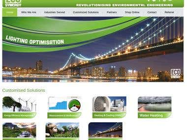 Eco-Synergy