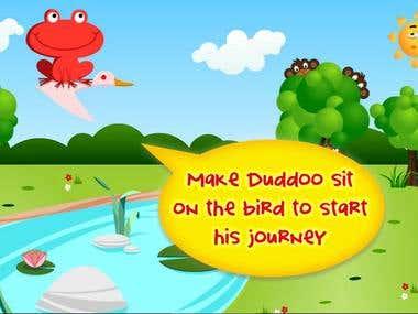 Duddoo Aur Dhobi
