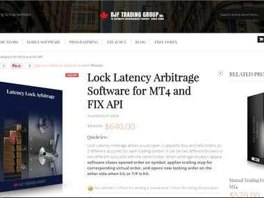 Chinese Voice Over Locking Latency Arbitrage Software