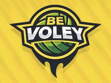 Be voley