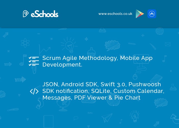School Management System app for android & iOS | Freelancer