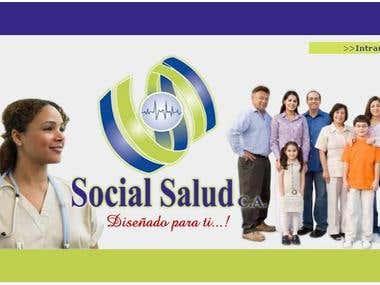Social Salud (Spanish) Compania de Seguros