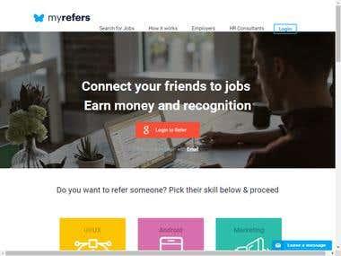 MyRefers