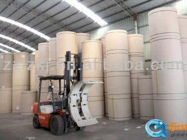 Jay Veer Paper Industries
