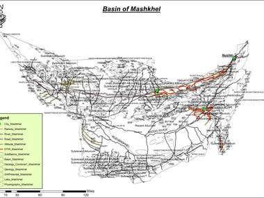 SMDams Baluchistan