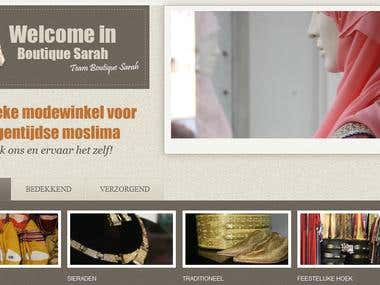 www.boutiquesarah.nl/