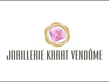 Logo for a company brand