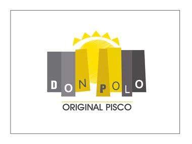 Logotipo_Pisco DON POLO