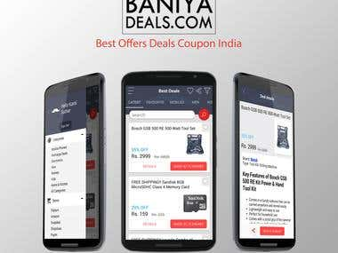 Baniyadeals - Best Offers Deals Coupon India