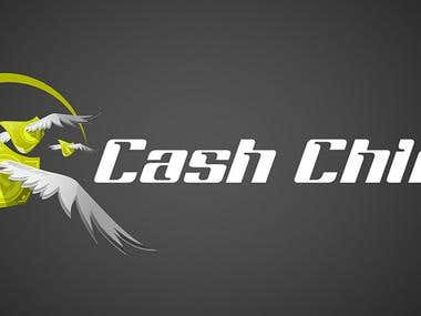 Cash Chimp Logo