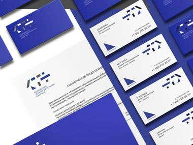 KTФ Branding
