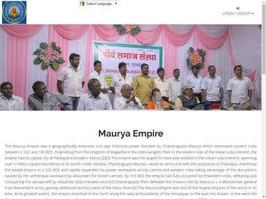 mauryasamajsanstha
