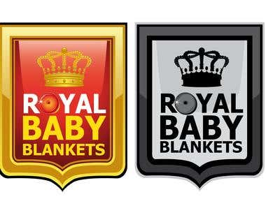 Royal Baby Blankets