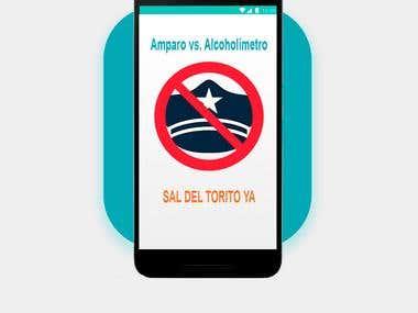 Diseño App para Android y iOS