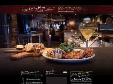 Pelicans Bar & Grill