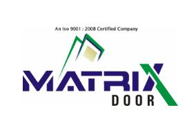Matrixdoor