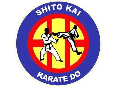 Logo Designing - Shito Kai