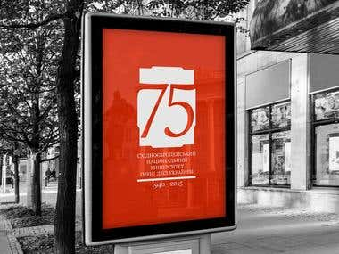 75 years of univesity