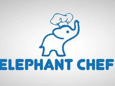 Elephant Chef Logo