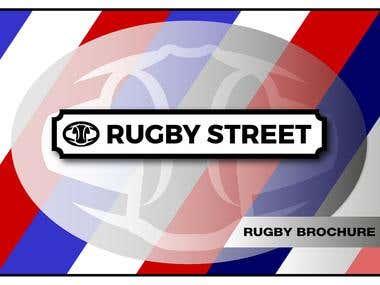 Rugby Street Branding