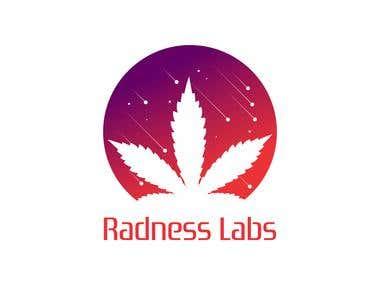 Radness Labs Logo