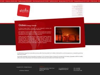 Globex Energy