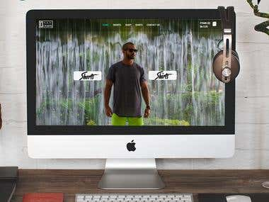 Carrito de Compras - Wordpress - www.WearOceans.com