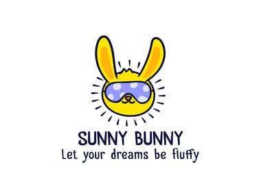 Logo for SunnyBunny