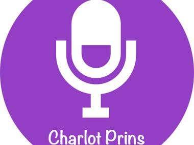 Charlot Prins Voice Talent