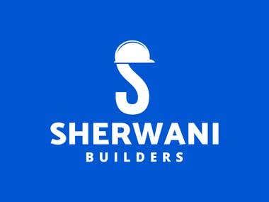 Sherwani Logo