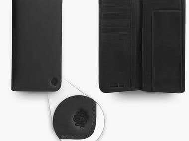 Wallet Design