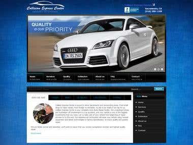 Site Customization