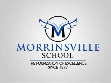 Morrinsville School Logo